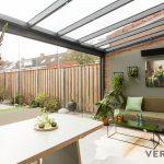 Glasschiebetür inklusive Garantie bei Verasol kaufen